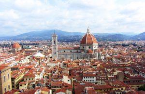 atractii turistice in Florenta