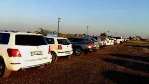 parcare pe termen lung in Otopeni, Parcare privata aeroport Otopeni
