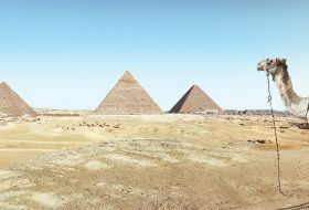 turism Egipt