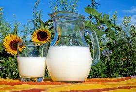 lapte de capra