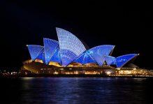 locuri Australia
