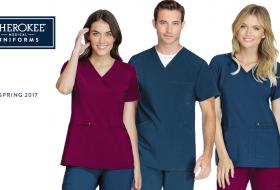 uniforme antimicrobiene