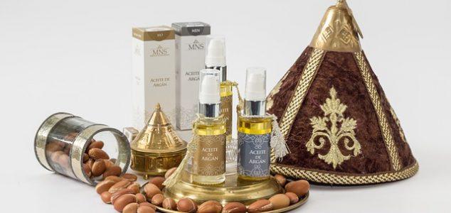 beneficii ulei argan